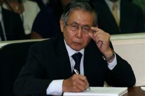 PERU-JUSTICE-TRIAL-FUJIMORI-VEREDICT