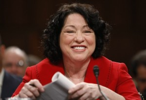 USA-COURTS/SOTOMAYOR