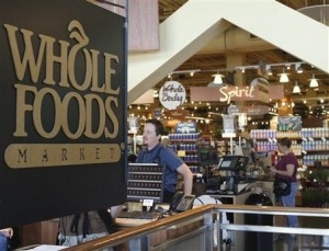 Whole Foods-Merger