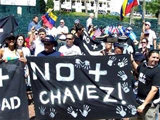 No+Chavez