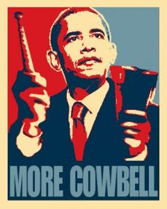 ObamaCowbell