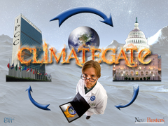 Has ClimateGate Changed Obama's Global Warming Strategy