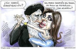 Cristina tango